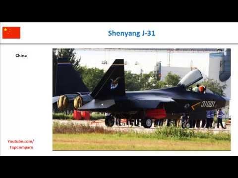 Shenyang J-15 or Shenyang J-31,...