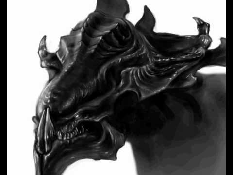 hydralisk - about 2 hours.. is that a speedpaint? music= the bum song, by tommy trash & tom piper.