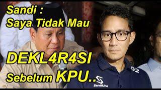 Video Berita Terkini..! Sandiaga Uno Sekarang.. MP3, 3GP, MP4, WEBM, AVI, FLV April 2019