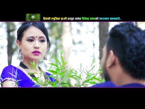 (New Nepali lok dohori song 2074 | Bhanjyang Salghari ...7 min, 30 sec.)