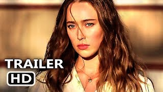 A VIOLENT SEPARATION Trailer (2019) Alycia Debnam-Carey, Thriller Movie by Inspiring Cinema