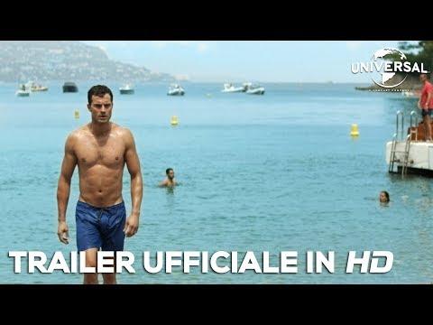 Preview Trailer Cinquanta sfumature di rosso, trailer ufficiale italiano