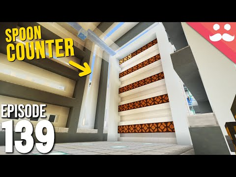 Hermitcraft 6: Episode 139 - SPOON Counter
