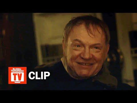 The Terror S01E05 Clip | 'I Mustn't Stop' | Rotten Tomatoes TV