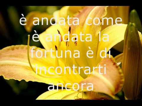 , title : 'Jovanotti Ragazzo Fortunato '