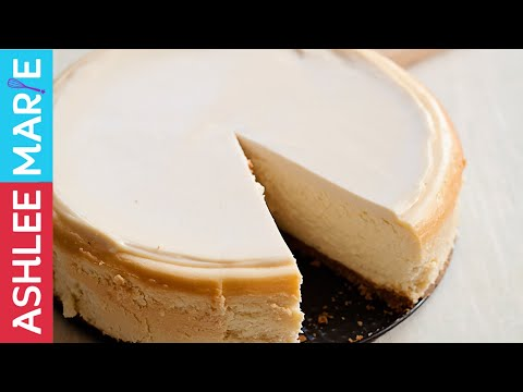 How to make the Perfect Cheesecake - Tips, Tricks and an amazing Recipe