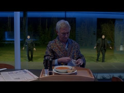 The security lights - Inside No. 9: Episode 2 Preview - BBC Two