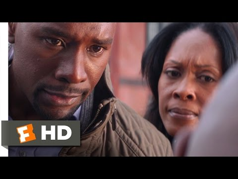 The Best Man Holiday (6/10) Movie CLIP - Stay Away From My Family (2013) HD