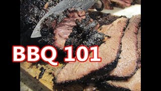How to BBQ right, Smoker types, seasoning, cleaning and use tips by Louisiana Cajun Recipes