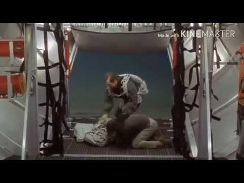 Air Force One Fight Scene 2