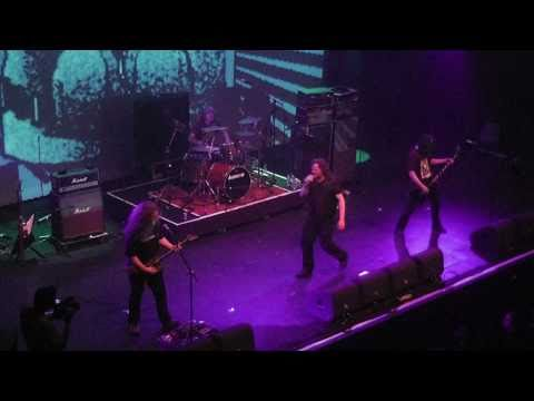 Almost done, i promise! Videos of Voivod live @ #roadburn / @013_popcentre || 16-04-2011