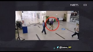 Video Bea Cukai Kualanamu Gagalkan Penyelundupan Sabu di Dalam Tas - Customs Protection MP3, 3GP, MP4, WEBM, AVI, FLV September 2018