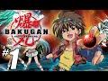 Bakugan: The Video Game Episode 1