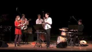 Fabiana Striffler Quintett