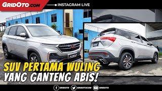 Download Video Wuling Almaz Resmi Diperkenalkan di Indonesia, Pakai Mesin Turbo! MP3 3GP MP4
