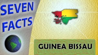 Guinea Bissau is one of those countries that we don't get to discover in traditional media. So this video is here to help. For one, the...