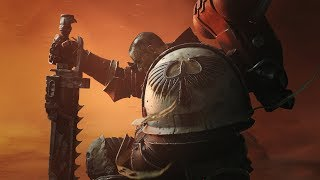 "Warhammer 40,000: For The Emperor! - ""One Shot At Glory"" - Music Video"