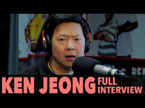 """Ken Jeong on """"Dr. Ken"""", Ride Along 2, Stand-Up Comedy And More! (Full Interview) 