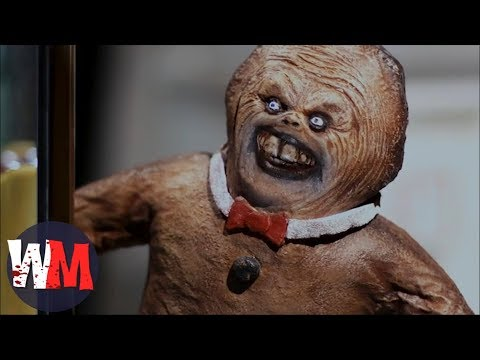 Top 10 Horror Movies that Tried to Make you Afraid of Stupid Things