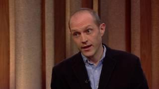 Tommy Tiernan talks to Dr Brendan Kelly about suicide in Irish men