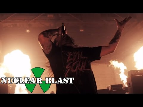 Thy Art Is Murder – Lightbearer
