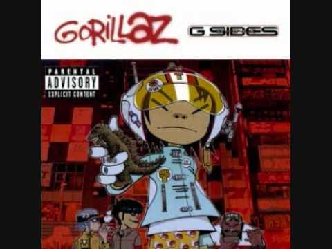 Gorillaz - Clint Eastwood (Phi Life Cypher Version) lyrics