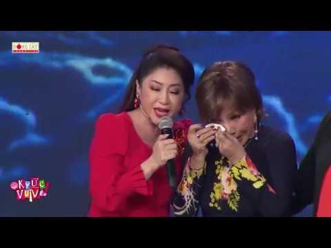 Hồng Nga khóc nấc tái ngộ khán giả truyền hình | Ký Ức Vui Vẻ tập 11 - Thời lượng: 2 phút, 22 giây.