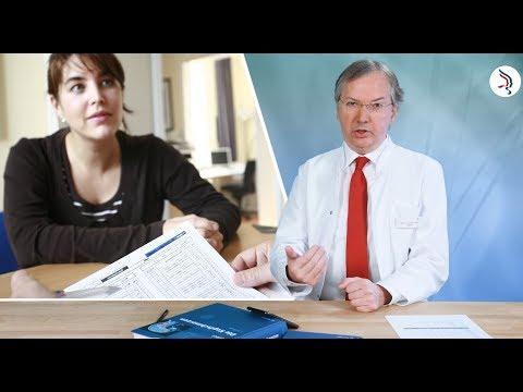 Verlaufs- und Erfolgskontrolle - Die Migräne-App