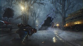 The Sinking City - Launch Trailer by GameTrailers