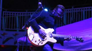 Turnstiles - Neil Young Cover with American Babies Live on Cayamo Cruise 2016