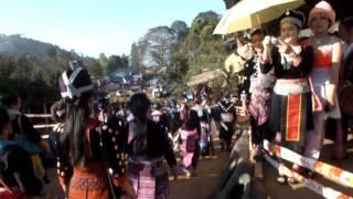 nyob-zoo-xyoo-tshiab-2014-hmong-chiang-mai-part-1