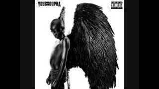 Youssoupha - Tout L'amour Du Monde