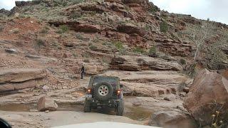 Kane Creek Highlights - Moab UT