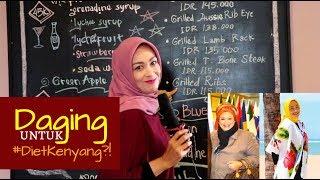 Download Video Ini pendapat Dewi Hughes mengenai daging, ayam dan telur saat #DietKenyang! : Episode 38 MP3 3GP MP4