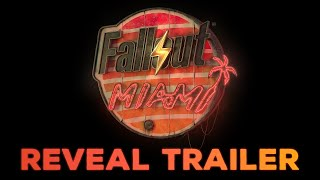 Fallout: Miami - Official Trailer