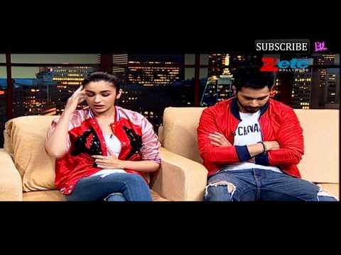 Varun Dhavan & Alia Bhatt - ETC Bollywood Business