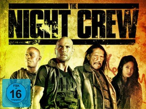 TheNight Crew - Trailer Deutsch