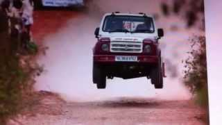 DDL SPORTS rally , racing, inrc , esteem , baleno, indian national rally championship, racing, indian rally, race, dirt stage, 2009, gypsy, indian motor spor...