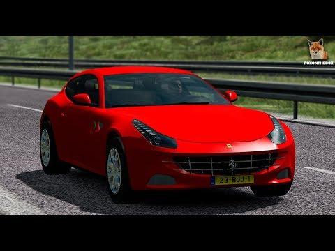 Ferrari FF 1.28.x