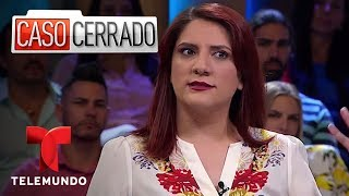 Video Capítulo: Arrogancia por poder😒💪💵  Caso Cerrado   Telemundo MP3, 3GP, MP4, WEBM, AVI, FLV September 2019