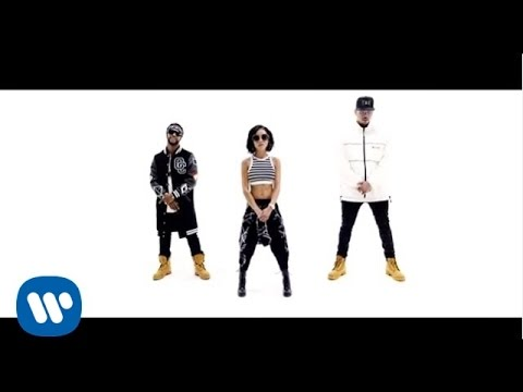Omarion Ft. Chris Brown & Jhene Aiko - Post To Be