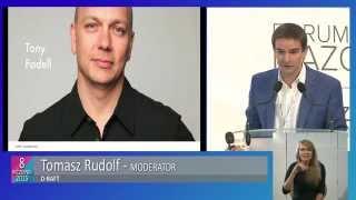 Korporacje i startupy: skomplikowane związki - debata w ramach 6 FRM