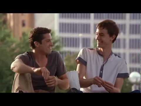 Gay Kisses & Gay Love – Movies & TV Series [2]