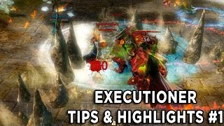 Still had a lot of footage left... oh well...ORIGINAL GUIDE: https://www.youtube.com/watch?v=Es1-hqsKcdg ADDITIONAL EXTRAS:Executioner tips and highlights #2: * next week * Executioner tips and highlights #3: * next week * GW2 Necromancer PvP balance 17.04.2015: https://www.youtube.com/watch?v=Pna1XlfVYqsSupport my work here: http://patreon.com/theLegionNetwork The Legion Network project: https://www.youtube.com/watch?v=AEyW5m2lOUY Follow me on Facebook at: https://www.facebook.com/Iamoneandiamlegion I hope you enjoy :)