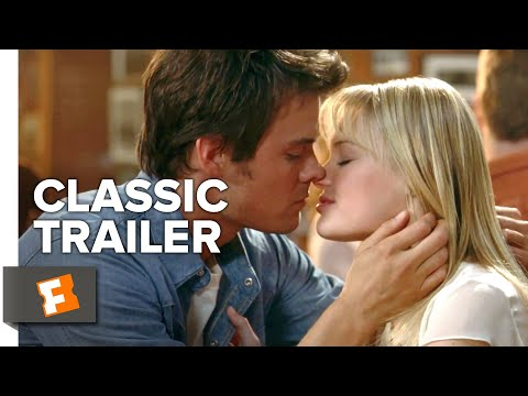 Win a Date With Tad Hamilton! (2004) Trailer #1   Movieclips Classic Trailers