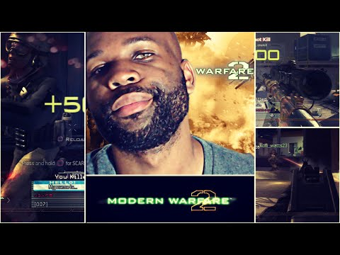 enough - Check it! Modern Warfare 2 (MW2) gameplay on the PS3! ▻ Subscribe Now! - http://goo.gl/ZogYXU ▻ Subscribe to My 2nd Channel! - http://goo.gl/baCA9Y Follow me! • Twitter - http://www.twitter...