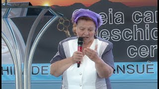 Sora Maria de la Ucraina – Doctorul