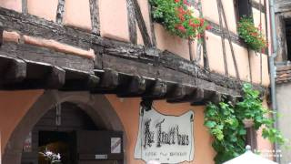 Riquewihr France  City new picture : Riquewihr France Elsaß Alsace 24.07.2010