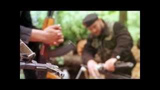 Ilir Shaqiri - Presheva