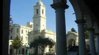 San Salvador de Jujuy, una ciudad con historia